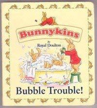 Bunnykins: Bubble Trouble