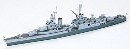 Tamiya - 31.804 - Muestra - Barco - Coraza USS Indianápolis