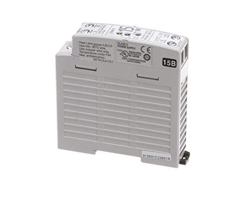 Jackson 59500041116 Power Supply, 100-240V, 12 VDC, 9
