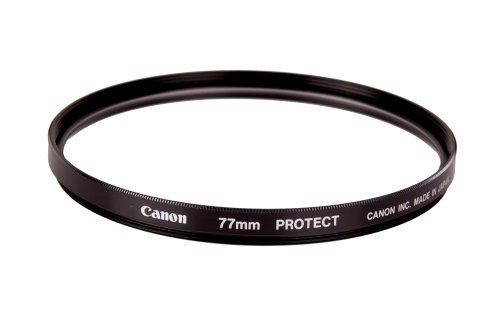 Canon Filter, Protect Filter 77mm
