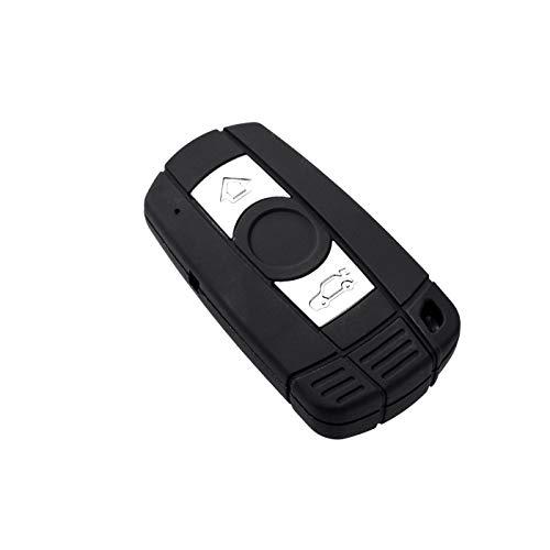 KOBERT GOODS K45 versteckte HD 1280x960p Überwachungs-Kamera in Optik eines getarnten Auto-Schlüssels für Fotos und Dauer-Aufnahmen inklusive Bewegungs-Erkennung IR-LED für Nachtsicht-Funktion