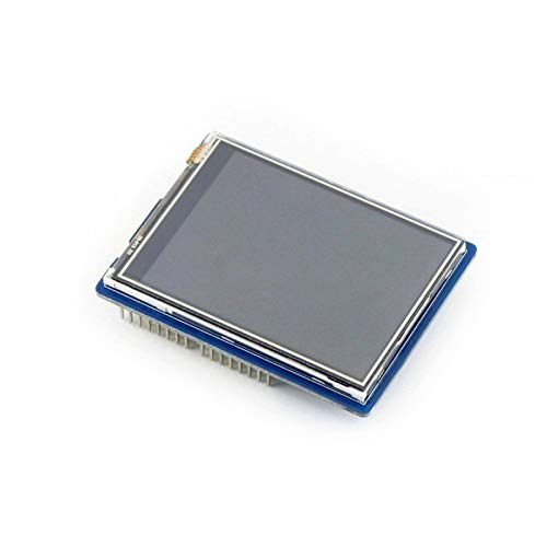 Atmega16U2 Board Module with USB LLD 3.5 inch Touch LCD Shield for Arduino ANGEEK L293D Motor Driver