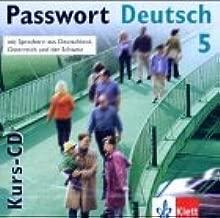 Passwort Deutsch: CD 5