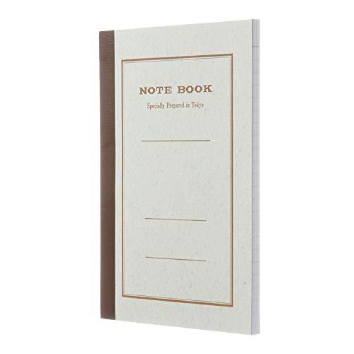 ツバメノート ノート B6 横罫 60枚 5冊パック N7002-5P