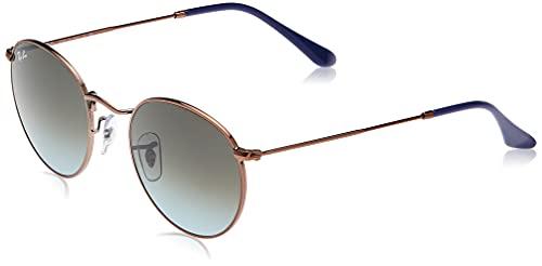 occhiali da sole uomo 53 mm Ray-Ban RB 3447 50 900396 Occhiali da Sole