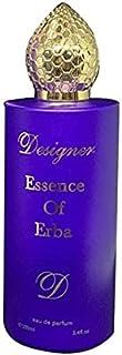 DESIGNER Essence Of Erba Eau de Parfum For Unisex, 100 ml