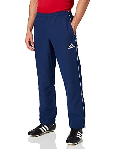 Adidas Core 18 Presentation TR Pnt Pantalones Deportivos, Hombre, Azul (Azul/Blanco), 2XL