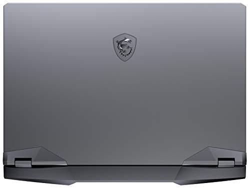 Compare MSI GE66 Raider 10UG-211 (GE66 Raider 10UG-211) vs other laptops