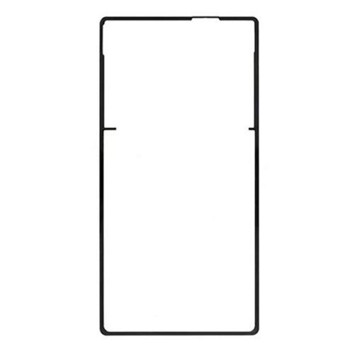 Recambios del teléfono móvil LGMIN batería Cubierta Trasera Adhesivo Pegatina for Sony Xperia Z / L36h / C6602 / C6603