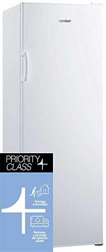 Sauber - Congelador Vertical SERIE 3-170V - 7 Cajones - F - Alto: 170 cm - ENTREGA EN DOMICILIO