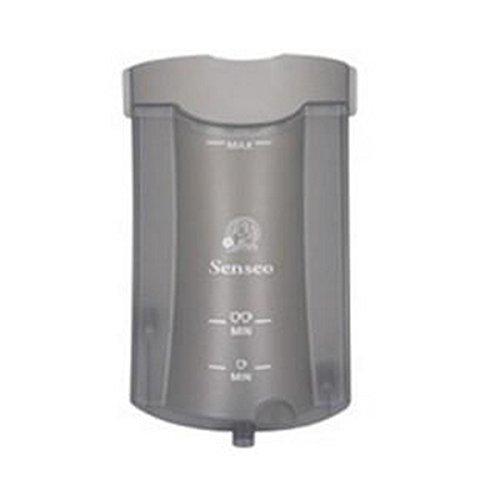 Philips Senseo 1 Réservoir d'eau 1,2L pour HD7820 HD7830 - gris avec 2 flotteurs
