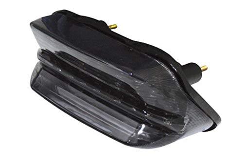 SHIN YO LED-Rücklicht mit getöntem Glas, YAMAHA XJR 1300 99- XJR 1300
