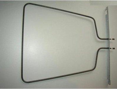 Unterhitze für Bauknecht Functionica Ignis Ikea Philips Backofen E-Herd Alternativersatzteil kompatibel zu 481925928791
