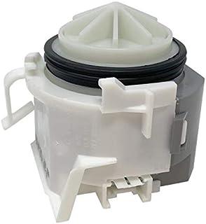 DREHFLEX – para lavavajillas Bosch/Siemens/Neff/Balay – Bomba de desagüe Apto para 00631200 / Lp57.