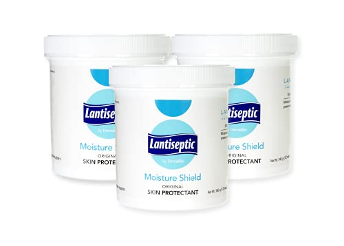 Lantiseptic Moisture Barrier Cream