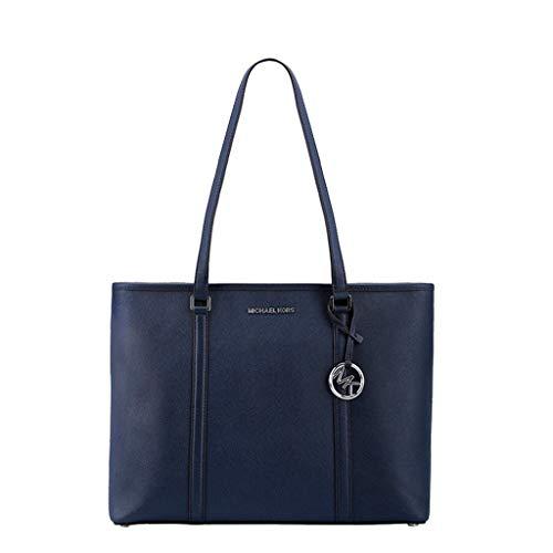 Gender: Woman Type: Shopping bag Internal pockets: 3 External pockets: 1 Width:44cm, Height: 30cm, Depth: 15cm