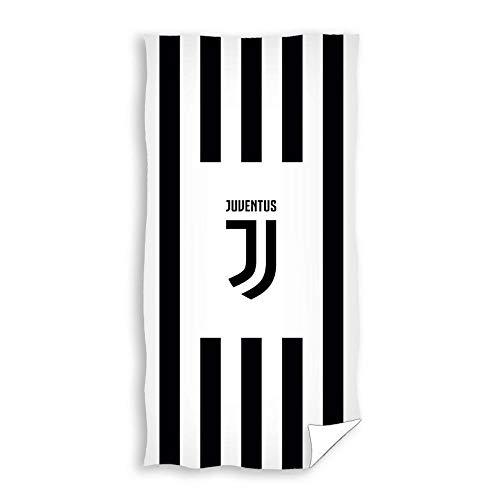 JUVENTUS TURIN Juventus Telo Doccia Telo Mare Asciugamano JT17_3010R