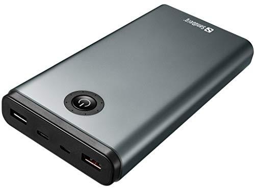 Sandberg 20800mAh USB-C PD 65W