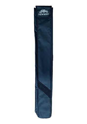 Newbery Cricket Bat Cover Schlägerüberzug, Navy, Einheitsgröße
