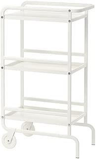 Ikea Utility cart, white 30214.21123.62