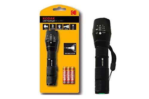 Linterna Kodak Ultra290 Multiusos
