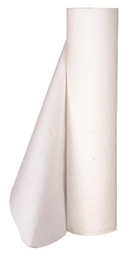 Liegenpapierrollen Liegenrolle weiß 2-lagig 50 cm x 50 m