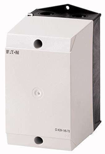 Eaton CI-K2H-145-TS caja eléctrica Policarbonato IP65 - Caja para cuadro eléctrico (100 mm, 145 mm, 160 mm)