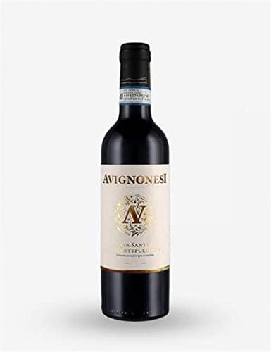 VIN SANTO DI MONTEPULCIANO DOC 2002 AVIGNONESI LT 0,3,75