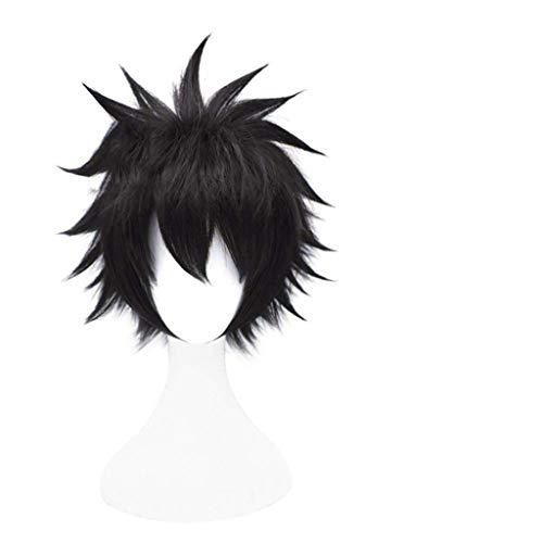 Ani·Lnc peluca para mujeres Anime Cosplay peluca...