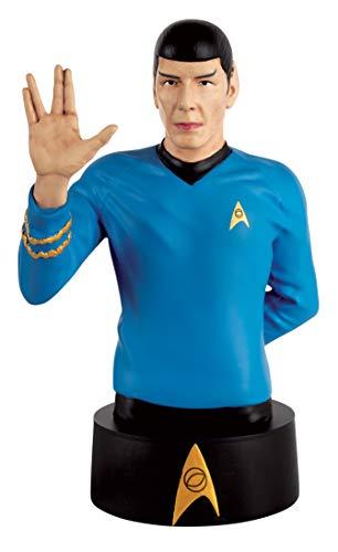 Star Trek Collectors Busts - Spock Büste
