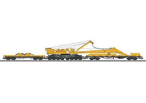märklin H0 Eisenbahn-Kran GOLIATH digital #49954