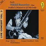 India'S Maestro Of Melody V3 [Import anglais]