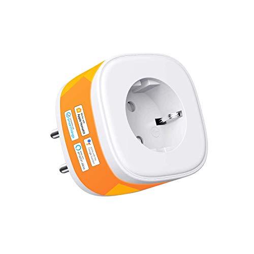 Refoss Smart Plug, HomeKit WLAN Steckdose