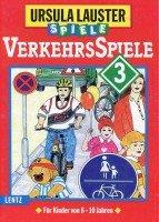 Verkehrsspiele, Bd.3