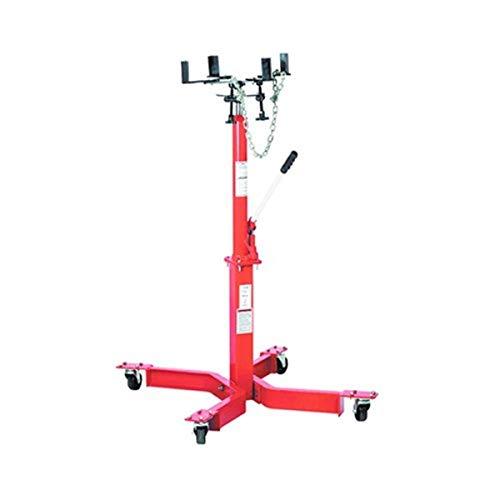 Sunex 7700C 700-Pound Capacity Heavy Duty Hi-Lift Transmission Jack
