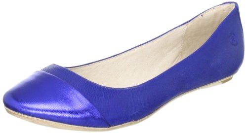 Bronx BX 275 64980-B, Damen Ballerinas, Blau (Electric 5), EU 36