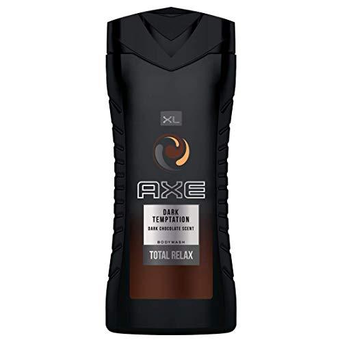 Axe - Dark Temptation - Gel de ducha refrescante - 400 ml