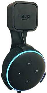 Suporte De Parede Para Echo Dot (3ª Geração) Smart Speaker Alexa Amazon