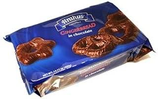 Krakus Gingerbread In Chocolate 14.11oz/400g (2 pack)