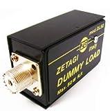 Zetagi DL-50 Dummyload bis 50 Watt und 500 MHz -