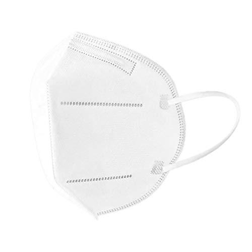 30 Stück Kind Mundschutz_Mund und Nasenschutz_5 Lagige Schutz_Maske_Kind