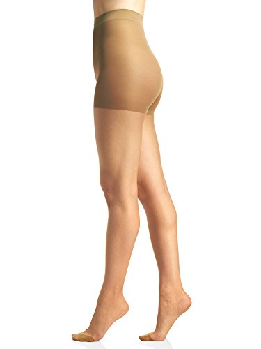 Berkshire Ultra Sheer Pantyhose - 4…