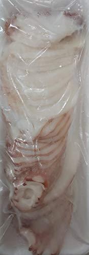 国産 ( 北海道産 ) 刺身用 生 たこ スライス ( 水たこ ) 250g 業務用 生食用 蛸