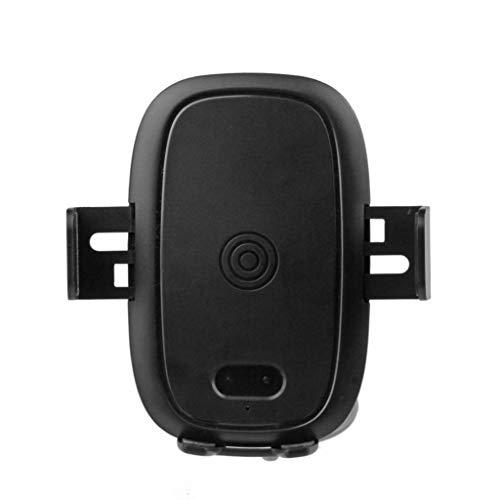 Skryo🛩🛩 Qi Wireless Autoladegerät Automatik Induktion Auto Montieren und Luft Vent Halter