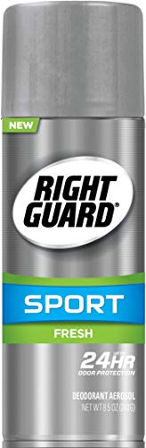 Right Guard Sports Deodorant