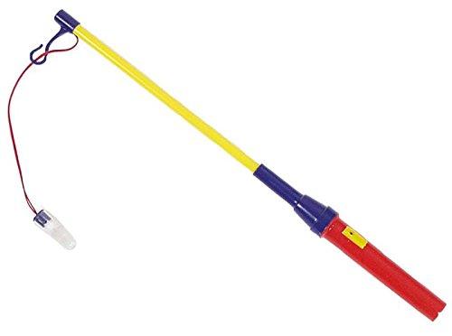 Staaf voor lantaarn, elektrisch, lengte: 420 mm