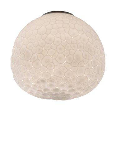 Artemide Wand- und Deckenlampe Meteorite 15 weiß