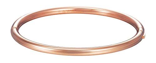 Esprit ESBA11258C600 Damen Armreif esprit-jw50028 Rose Edelstahl 19 cm
