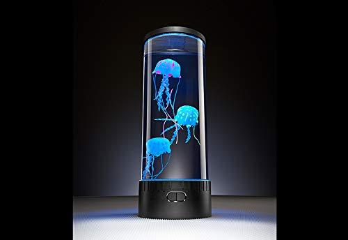 Sharper Image Jellyfish Aquarium