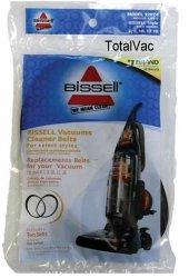 Bissell Powerforce Vacuum / PowerClean Style 7 Belts - 32074